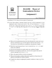 ELG6380 2017 Assignment4 solutions.pdf
