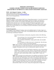 iltp lifeguard candidate review document revised march 2011 pdf rh coursehero com