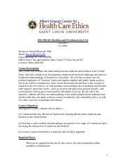 Medicine and Freedom in the USA Syllabus_Complete_8_23-16