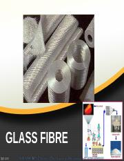 GLASS_Fibres_manufacturing_properties_an