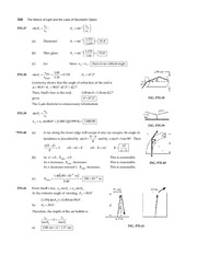 989_Physics ProblemsTechnical Physics