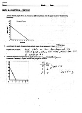 Linear Eqn Exam