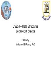 CS214-DS2016-Set6-Stacks.ppt