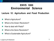 W2015-Lecture 12-Agriculture and Food-posted (1)