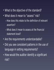 6-Risk Assessment Day 1 Discussion Questions.pptx