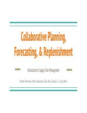 Group 1 - Collaborative Planning Forecasting & Replenishment.pdf
