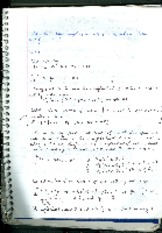 Topology Notes 14