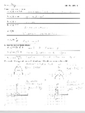Midterm_Review_#1_Answer_Key