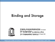 Lecture_07BindingStorage
