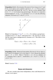 College Algebra Exam Review 153