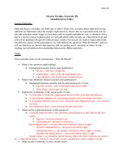 PHIL201_Study_Guide_Lesson_20