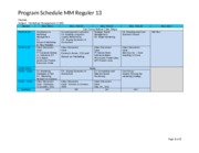 Jadwal Marketing Management Reg 13 1.docx