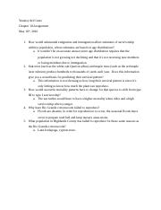 Chapter 10 Assignment 2