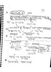 chem lecture 6 notes