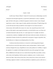 english ap language and composition mountain ridge high 2 pages