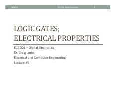 Lecture 5 - Logic Gates and Electrical Properties.pdf