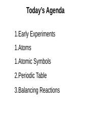 Chem 1007 Lecture2 AtomsIsotopesReactions(1)