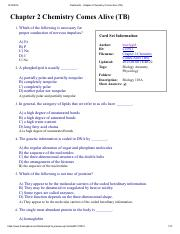 Flashcards - Chapter 2 Chemistry Comes Alive (TB).pdf