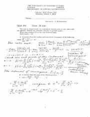 Calculus1301b-quiz4-sol