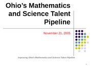 Math Science Pipeline Power Point Ver 2 11-8