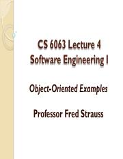 CS-GY-6063-Lecture4-ObjectOrientation-VPost