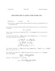 test4math1501_solutions