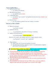 Globalization Outline (AutoRecovered).docx