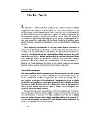 031_Chapter 24 The Far North.docx