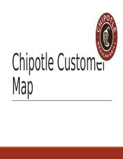 Chipotle Customer Map.pptx