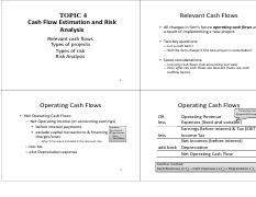 04 - Cash flow estimation and risk analysis(1).pdf