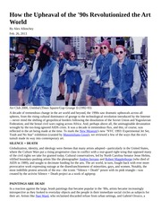 Handout-8A-How-the-Upheaval-of-the-90s-article