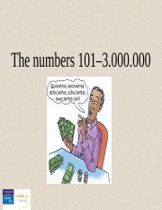 CH03_1. The numbers 101-3.000.000.ppt