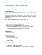 Lesson 6 Research Assignment.docx
