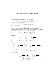 homework_3_sol - MA3238/ST3236 Homework problem set 3 1 A