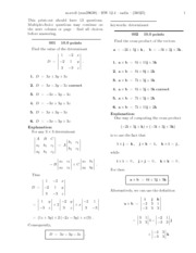HW 12.4-solutions