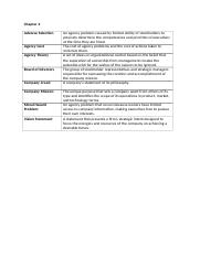 MGT 450 Key terms chapter 2.docx