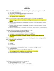 LAW 531 Week 2 Legal Forms of Business Paper