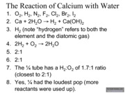 calcium-water-lab-answers