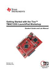TM4C123G_LaunchPad_Workshop_Workbook