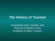 The_History_and_Evolution_of_Tourism_UWA
