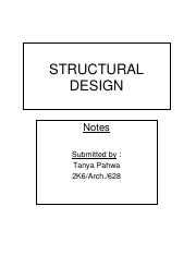 50817571-STRUCTURAL-SCHEME-DESIGN-GUIDE-BY-ARUP pdf - Structural