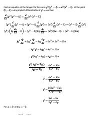 Solution for Chapter 3, 3.6 - Problem 30 - Single Variable Calculus, 6th Edition - eNotes.pdf
