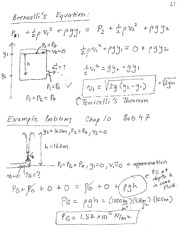 phys102~ernoulli's equation