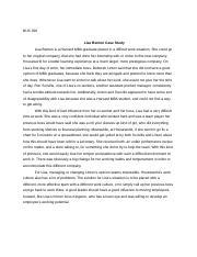 analysis of the case lisa benton essay Operations research essay, buy custom operations research essay paper cheap, operations research essay paper sample, operations research essay.