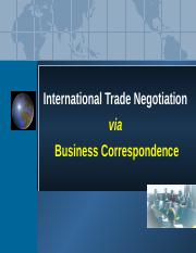 Price Negotiation.ppt