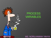 CHAPTER 2 (Process Variables)
