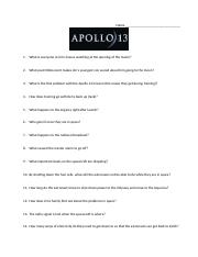 Apollo 13 Movie Guide.docx