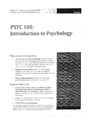 psyc ch 6 quiz Play this quiz called cognitive psychology, chapter 6 and show off your skills this is a quiz called cognitive psychology, chapter 6 and was created by member squeakypizza login.