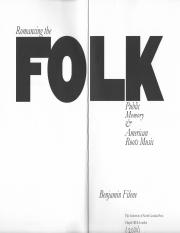 Filene-Creating the Cult of Authenticity-The Lomaxes and Lead Belly.pdf