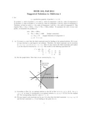 IEOR162_Midterm1_sol
